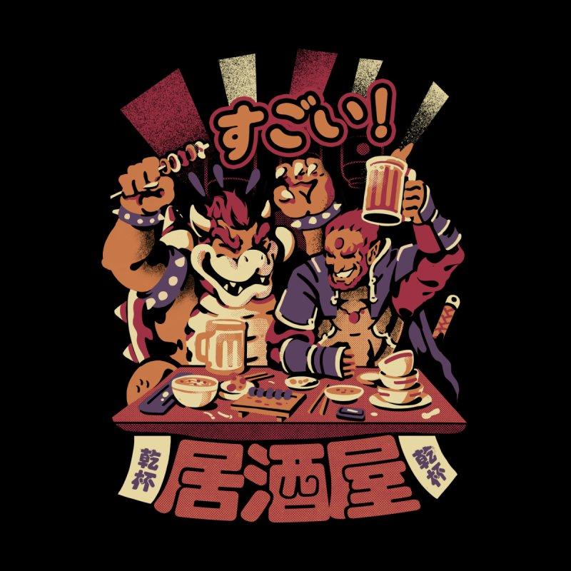 Villain's Izakaya by ilustrata
