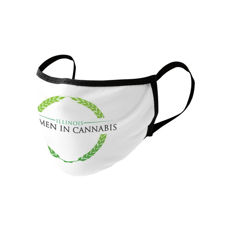 IWC Accessories Face Mask by Illinois Women in Cannabis