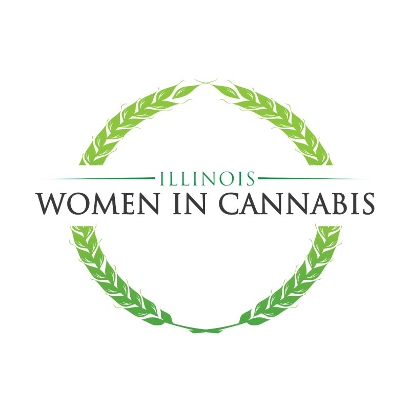 IWC Accessories Magnet by Illinois Women in Cannabis