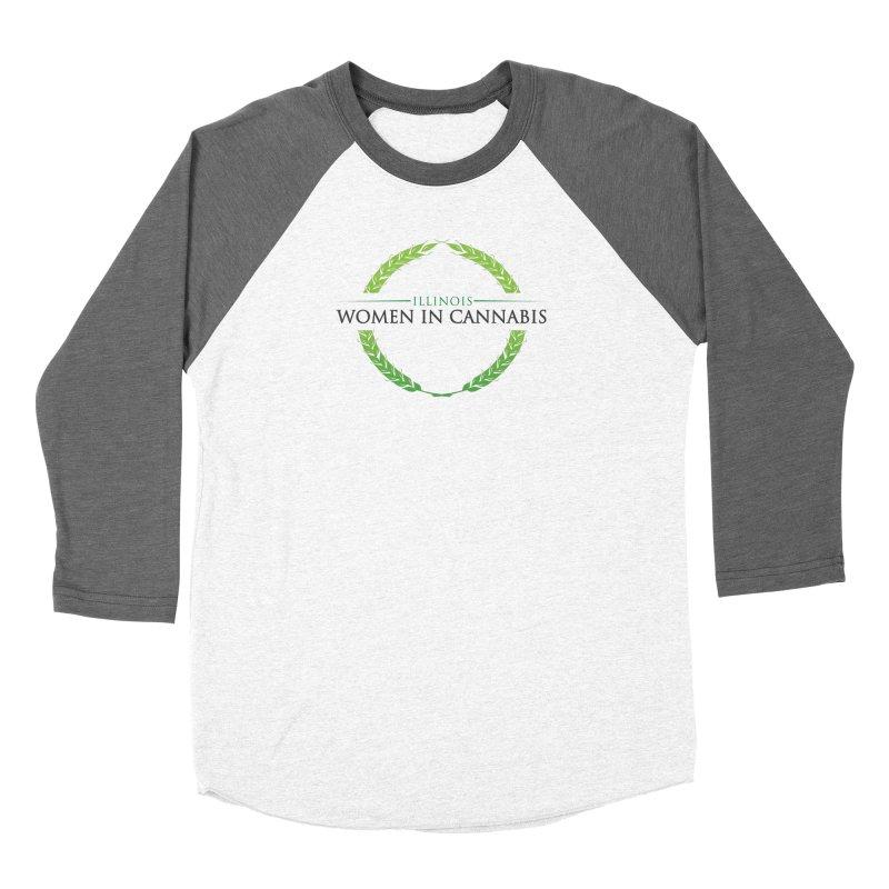 IWC Women's Longsleeve T-Shirt by Illinois Women in Cannabis