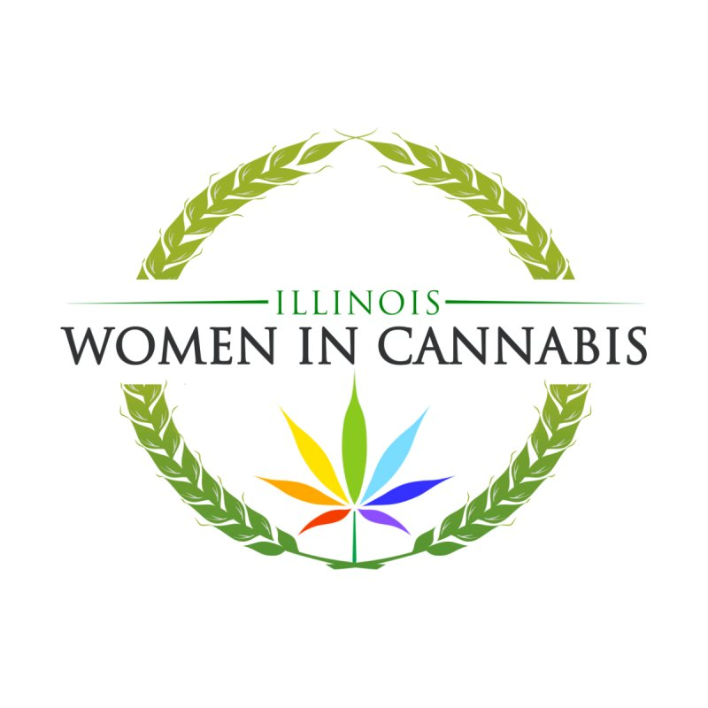 IWC PRIDE Men's Longsleeve T-Shirt by Illinois Women in Cannabis