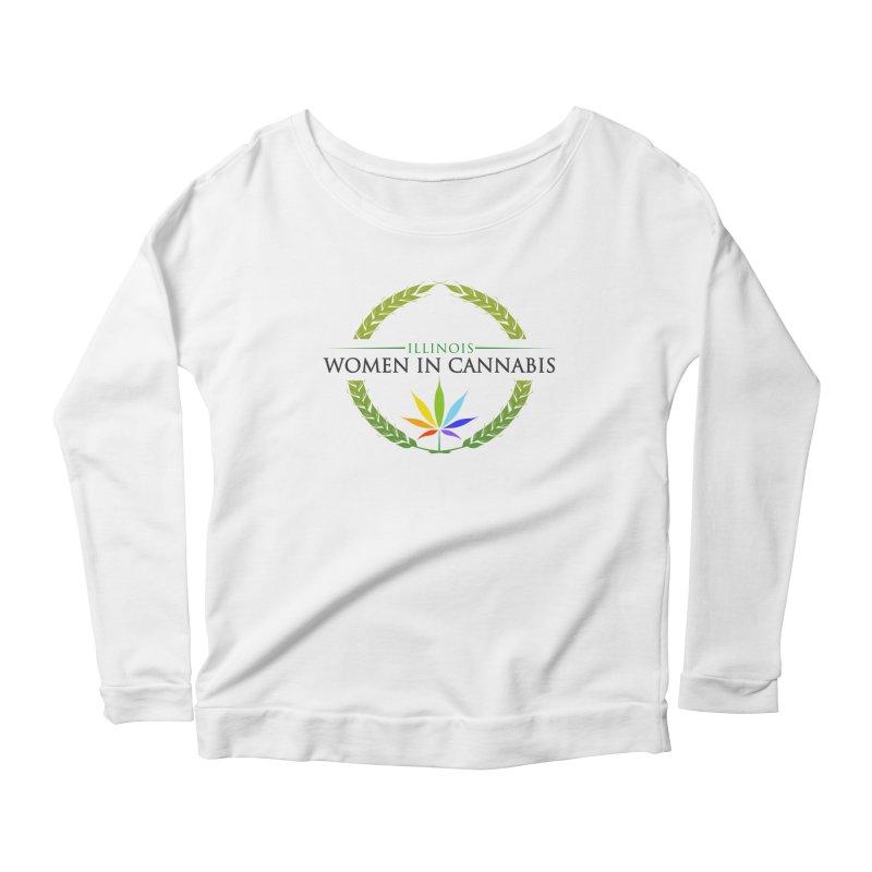 IWC PRIDE Women's Longsleeve T-Shirt by Illinois Women in Cannabis