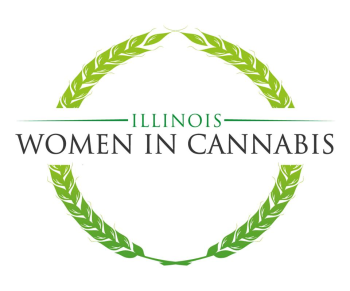 Illinois Women in Cannabis Logo