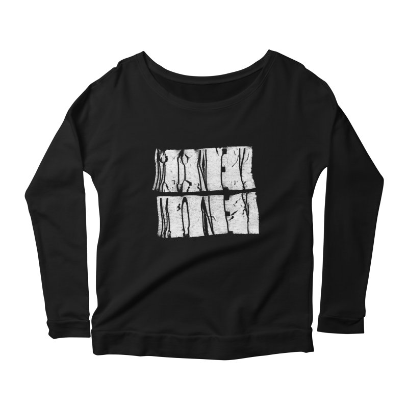 Money Women's Longsleeve Scoopneck  by ilyya's Artist Shop