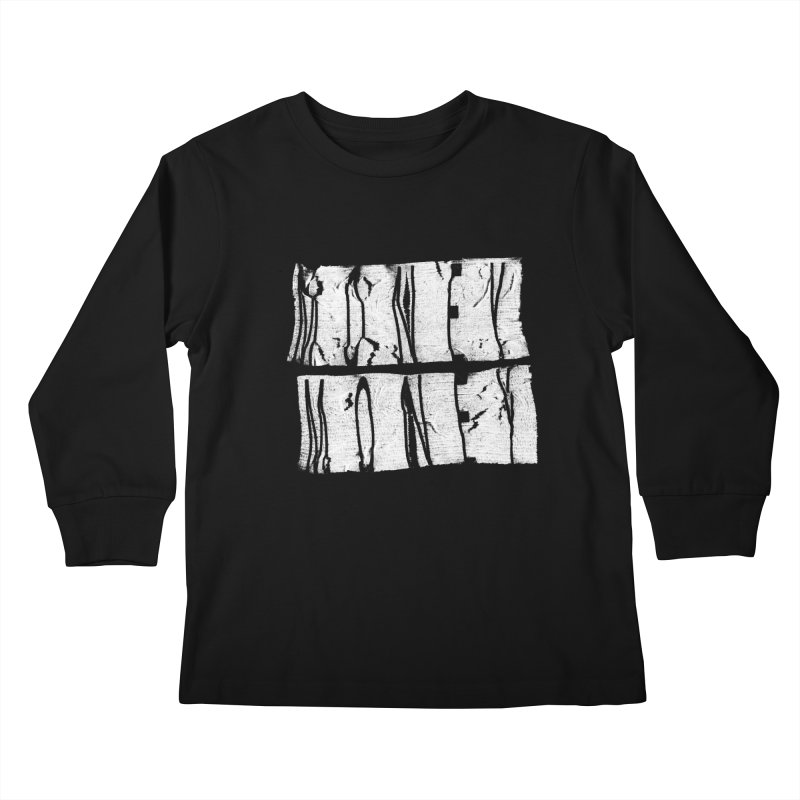 Money Kids Longsleeve T-Shirt by ilyya's Artist Shop