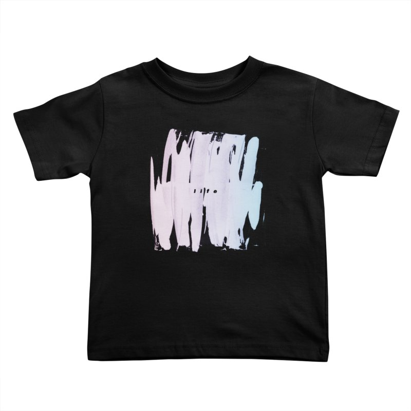 Life Kids Toddler T-Shirt by ilyya's Artist Shop