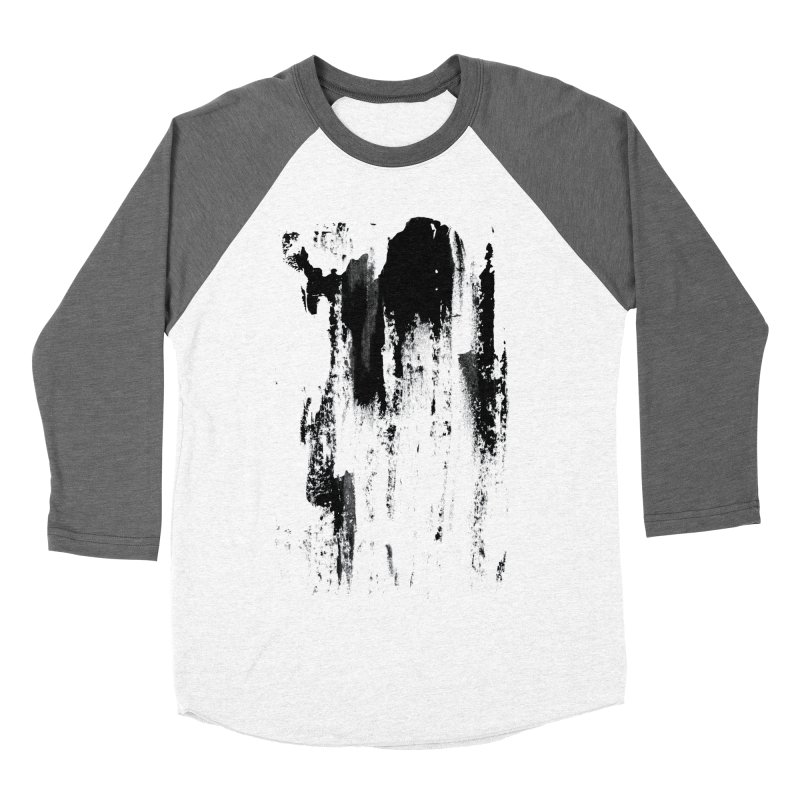 CRY Women's Baseball Triblend T-Shirt by ilyya's Artist Shop