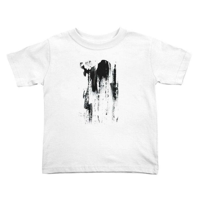 CRY Kids Toddler T-Shirt by ilyya's Artist Shop