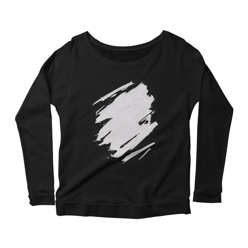 Lungs, Liver Women's Longsleeve Scoopneck  by ilyya's Artist Shop