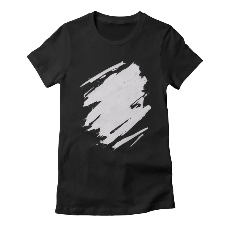 Lungs, Liver Women's Fitted T-Shirt by ilyya's Artist Shop