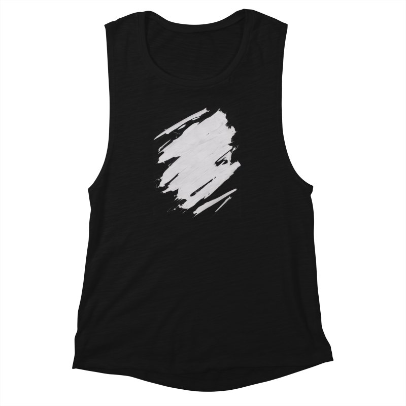 Lungs, Liver Women's Muscle Tank by ilyya's Artist Shop