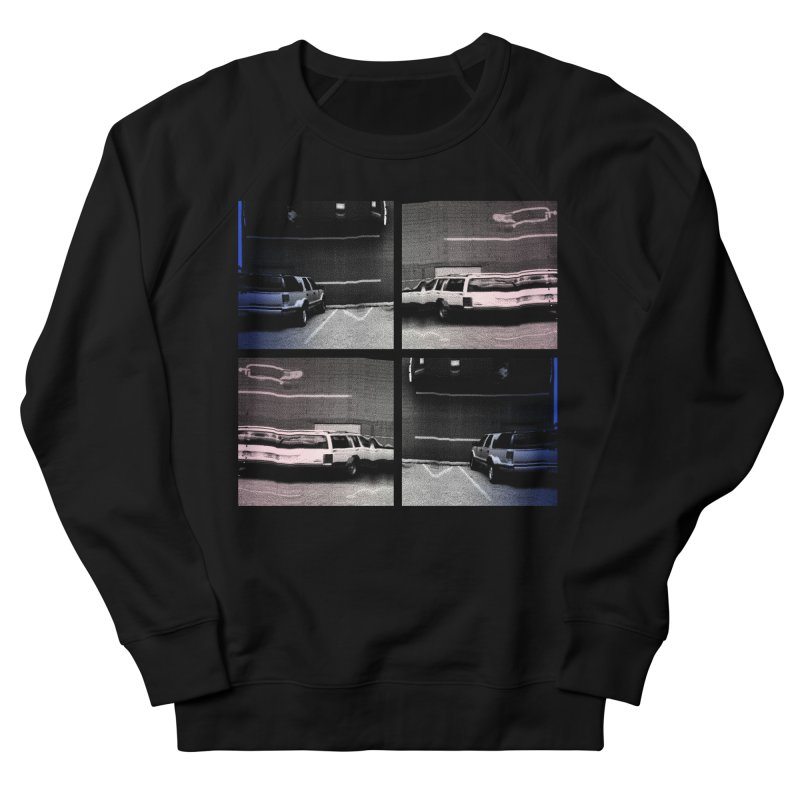 After I parked I. Women's Sweatshirt by ilyya's Artist Shop