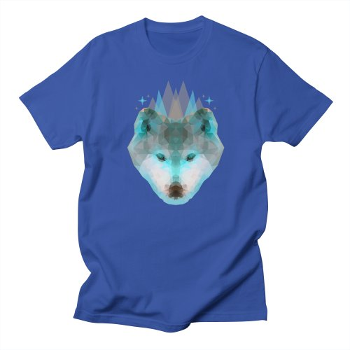 Wolf-Tees