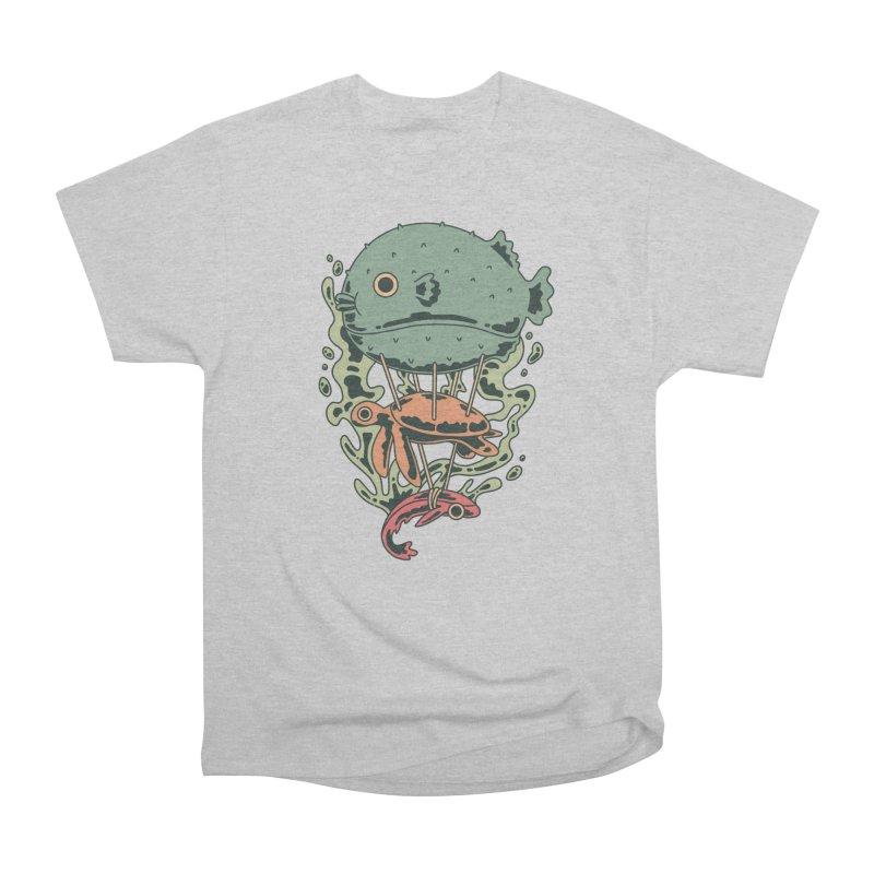 Connect Together (vintage color) Men's T-Shirt by Imagi Factory