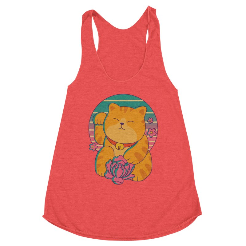 Acting Cute Women's Tank by