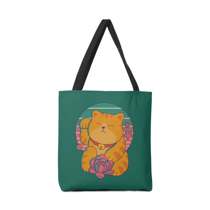 Acting Cute Accessories Bag by Imagi Factory