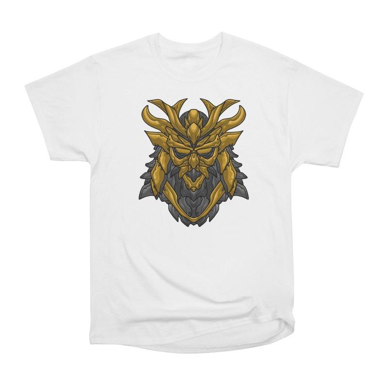 Mecha Samurai Women's T-Shirt by