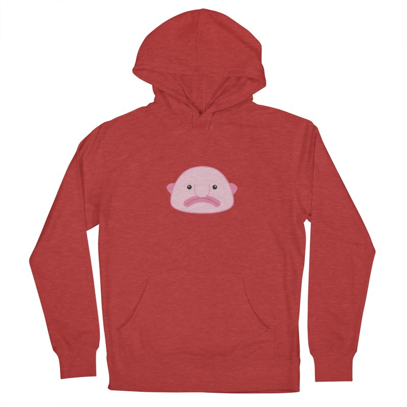 Blobfish Men's Pullover Hoody by imaginarystory's Artist Shop