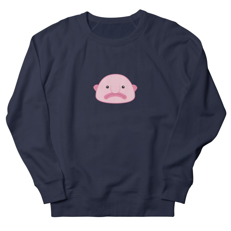 Blobfish Men's Sweatshirt by imaginarystory's Artist Shop
