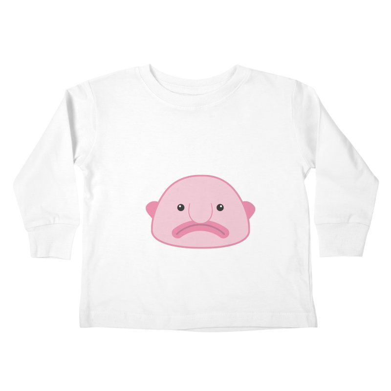 Blobfish   by imaginarystory's Artist Shop