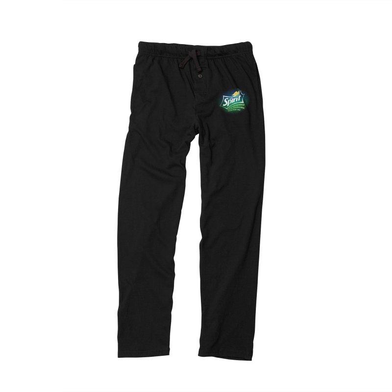 Holy Sprite Women's Lounge Pants by immerzion's t-shirt designs