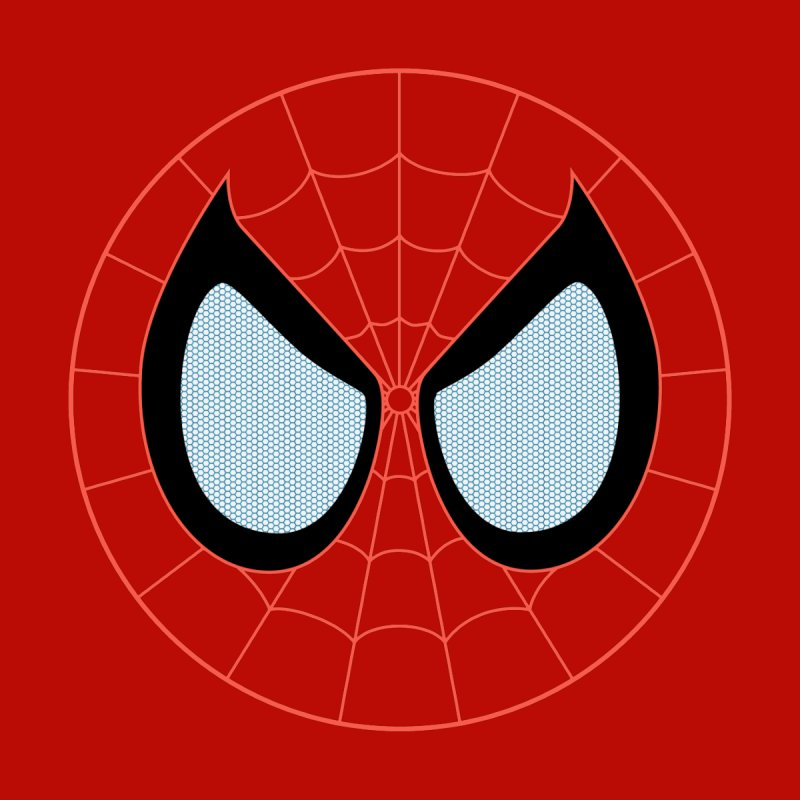 Spidey Men's T-Shirt by immerzion's t-shirt designs