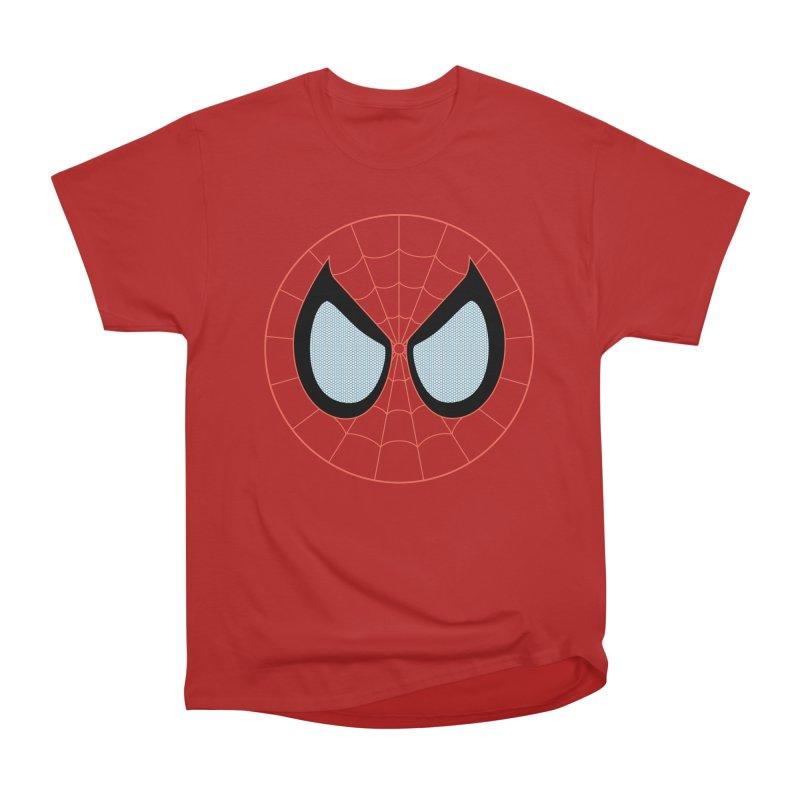 Spidey Women's Classic Unisex T-Shirt by immerzion's t-shirt designs