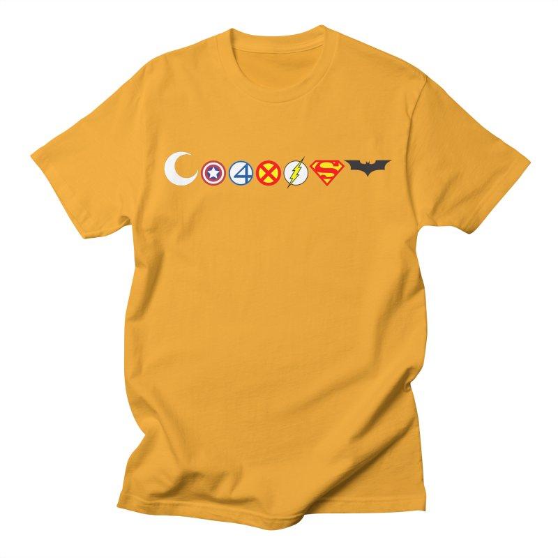 Comic Coexist Women's T-Shirt by immerzion's t-shirt designs