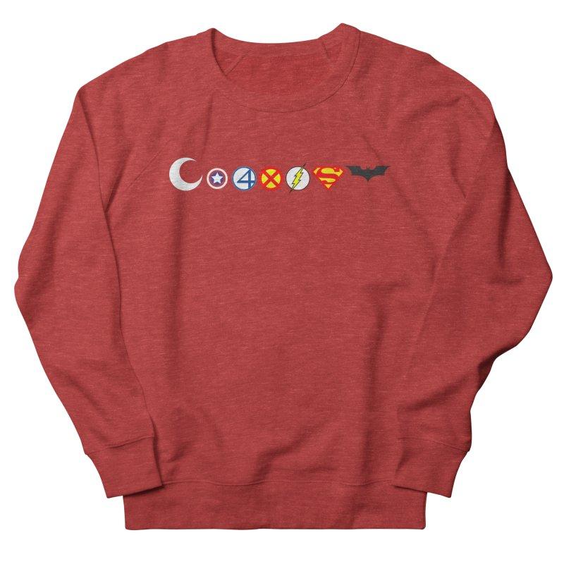 Comic Coexist Men's Sweatshirt by immerzion's t-shirt designs