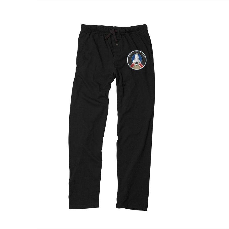 Distant Star Pathfinder Women's Lounge Pants by immerzion's t-shirt designs