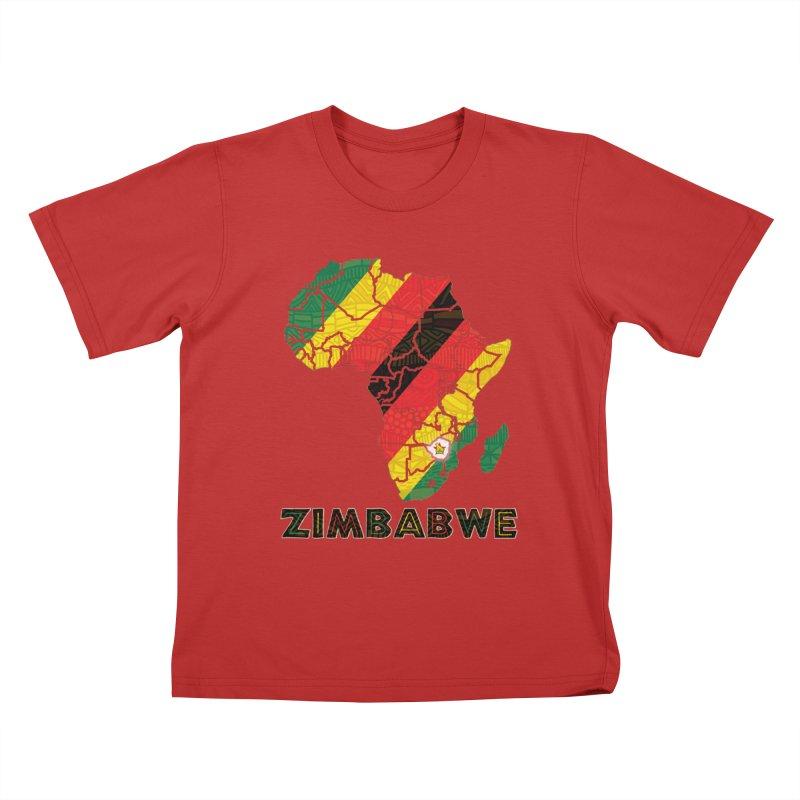 Kids None by immerzion's t-shirt designs