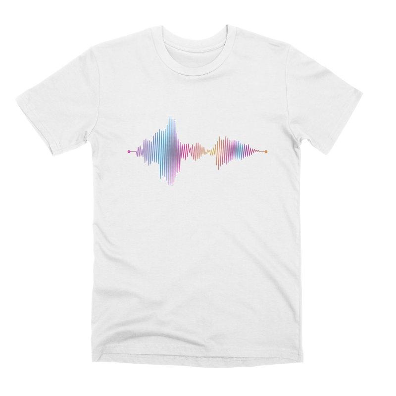Men's None by immerzion's t-shirt designs
