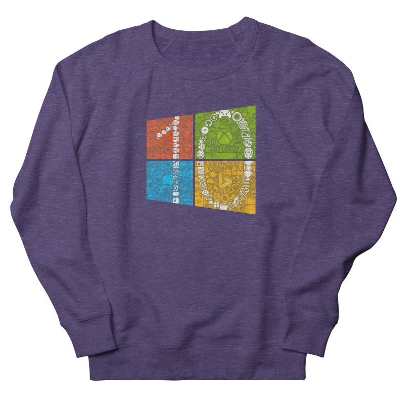 Windows 10 Insider Men's Sweatshirt by immerzion's t-shirt designs