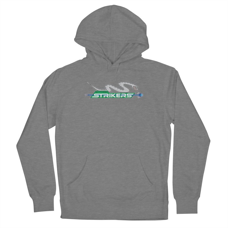 Slytherin Strikers Women's Pullover Hoody by immerzion's t-shirt designs