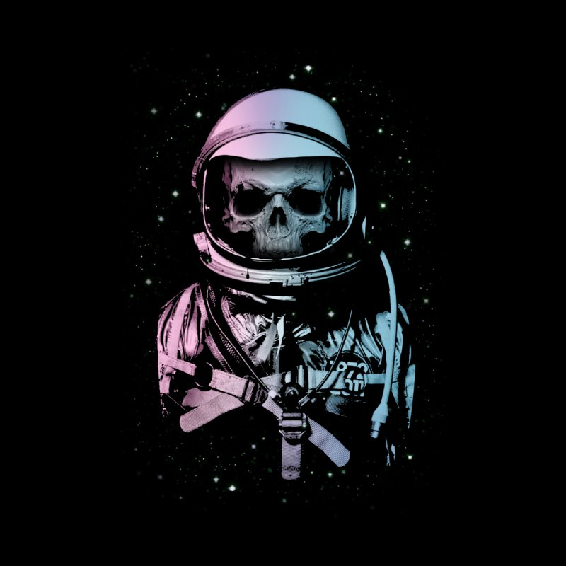 Death In Space None  by immortalized's Artist Shop