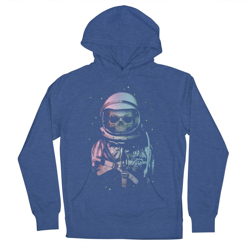 Death In Space Women's Pullover Hoody by immortalized's Artist Shop