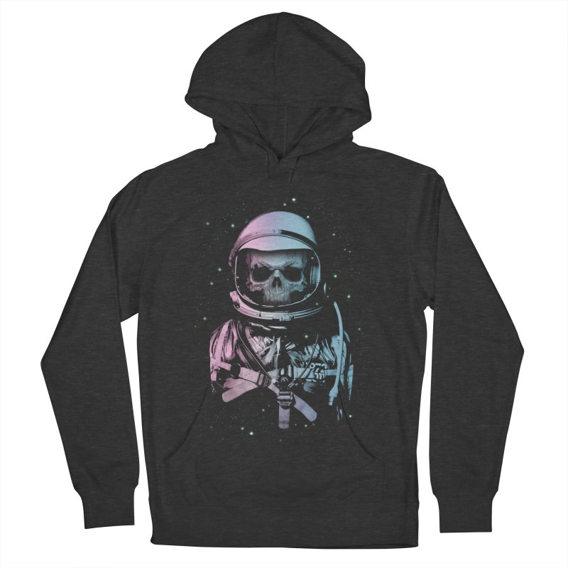 Death In Space Men's Pullover Hoody by immortalized's Artist Shop