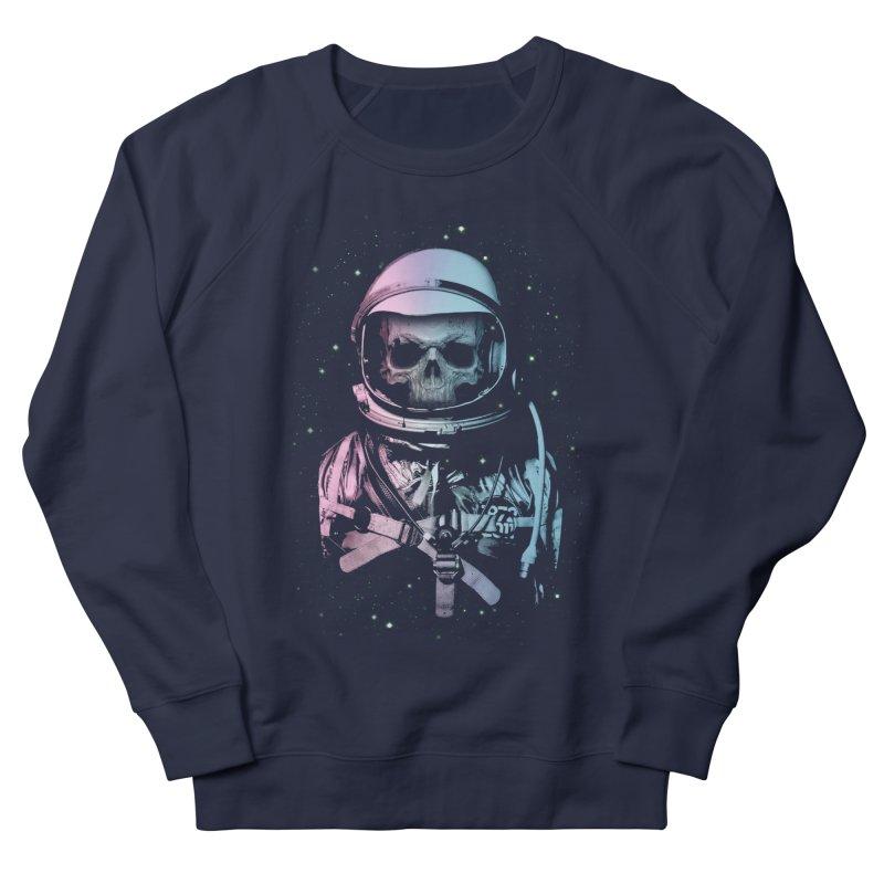 Death In Space Men's Sweatshirt by immortalized's Artist Shop