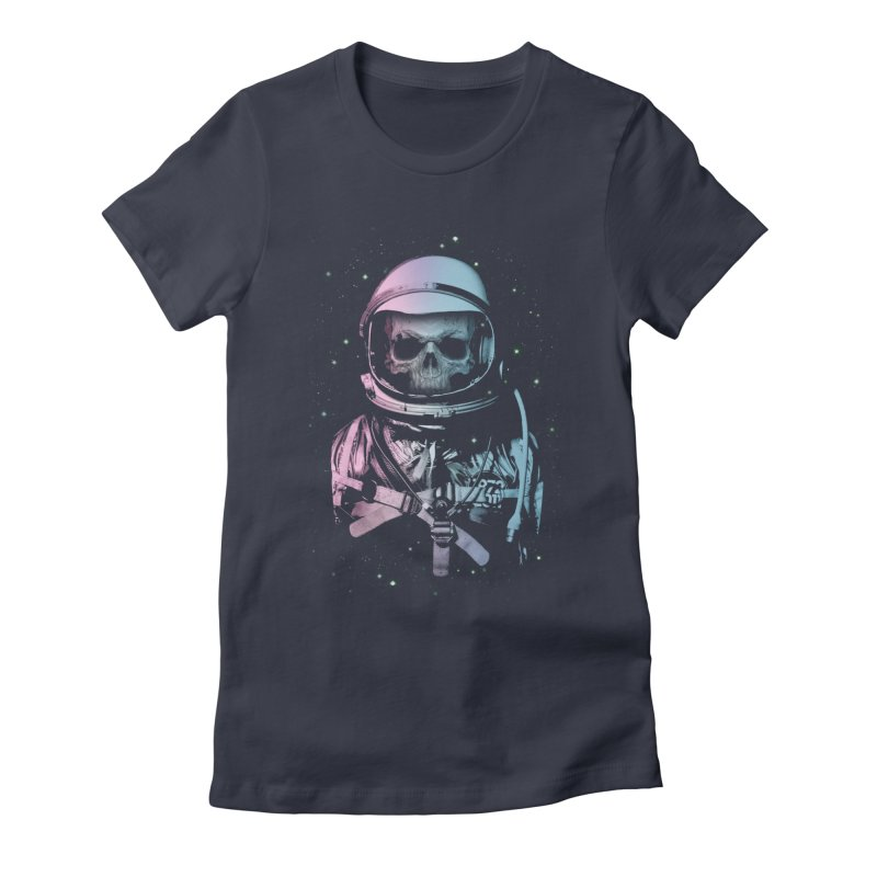 Death In Space   by immortalized's Artist Shop