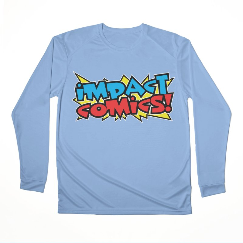 Women's None by Impact Comics official merch shop