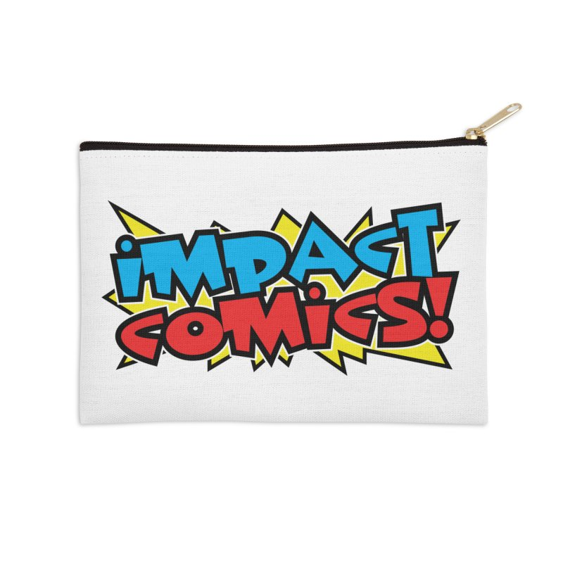 Accessories None by Impact Comics official merch shop