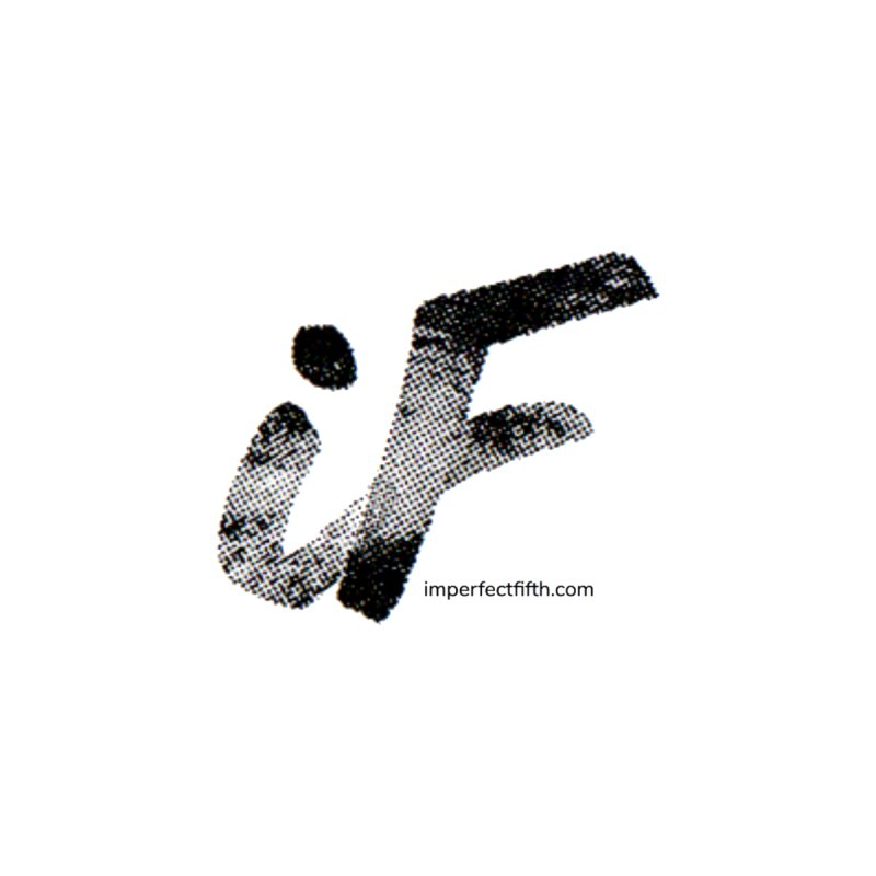iF logo by Imperfect Fifth's Artist Shop