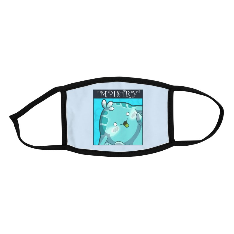 Impistry Accessories Face Mask by impistry's Artist Shop