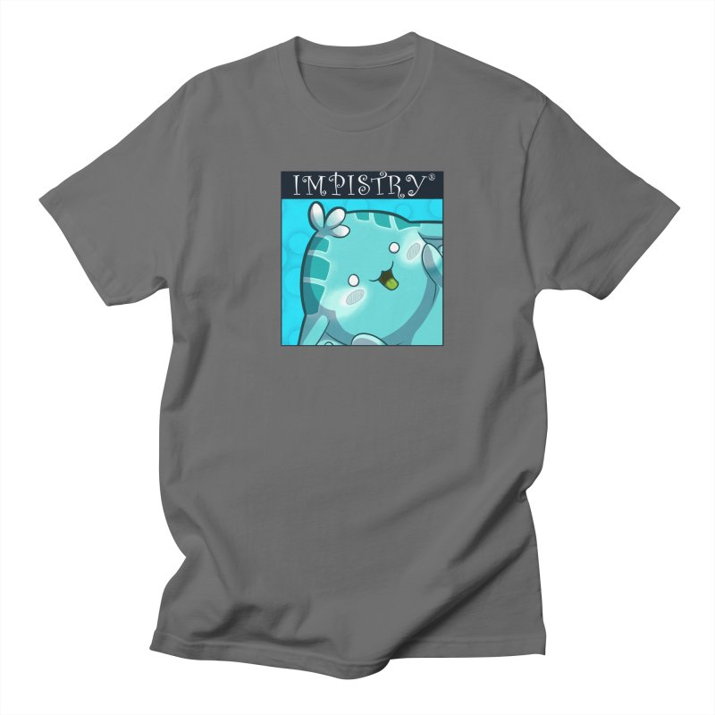 Impistry Men's T-Shirt by impistry's Artist Shop