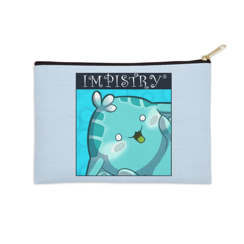 Impistry Accessories Zip Pouch by impistry's Artist Shop