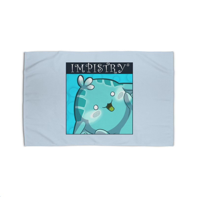 Impistry Home Rug by impistry's Artist Shop