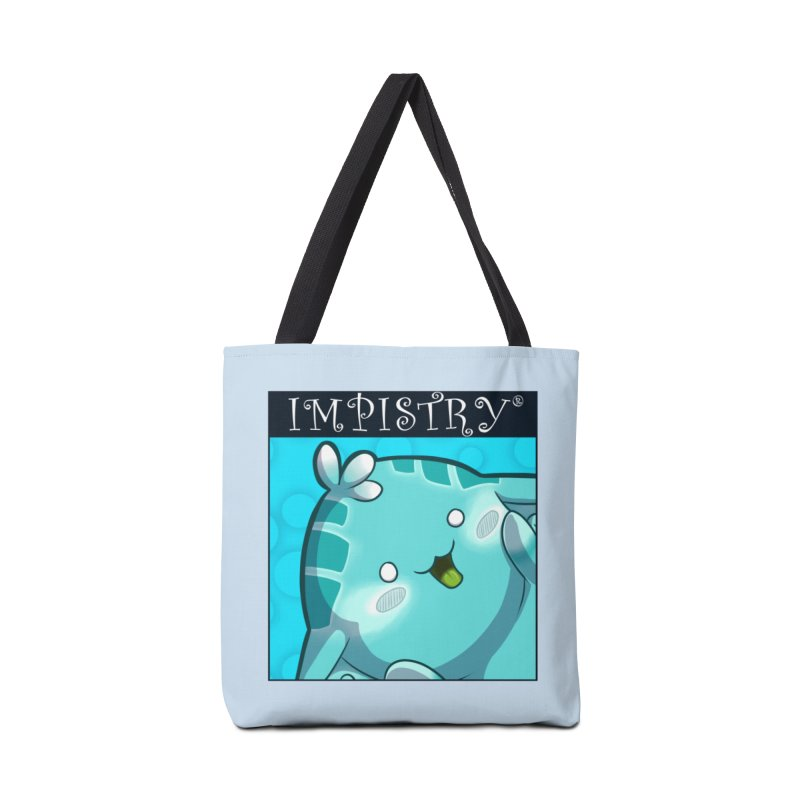 Impistry Accessories Bag by impistry's Artist Shop