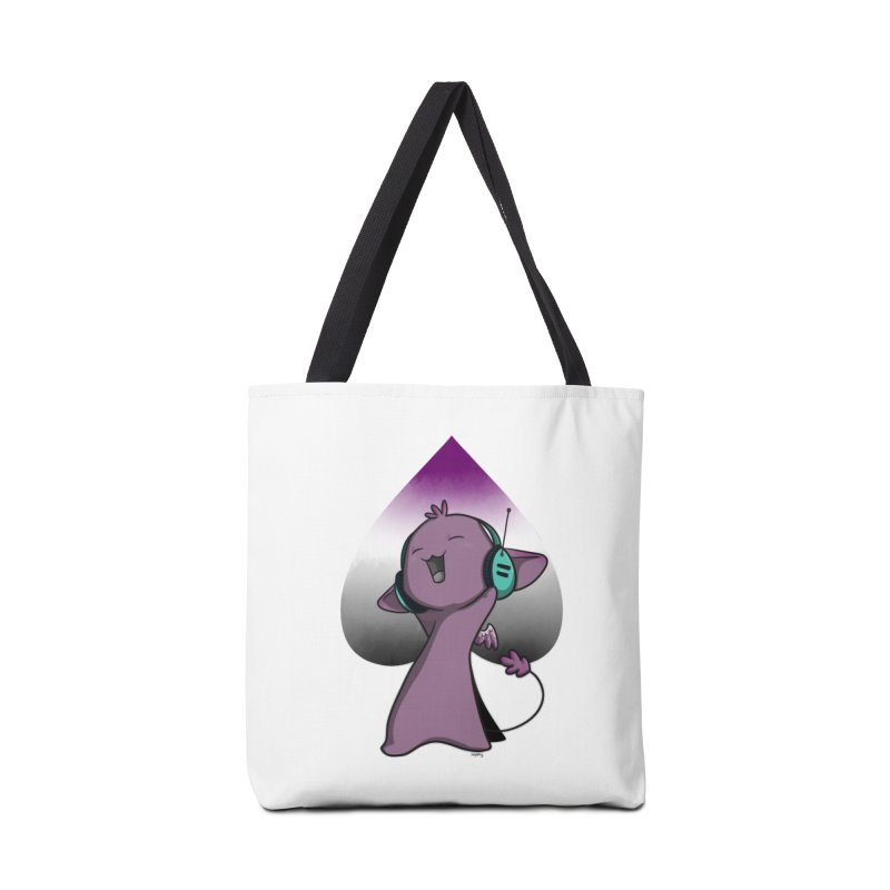 Personal Soundtrack Accessories Bag by impistry's Artist Shop