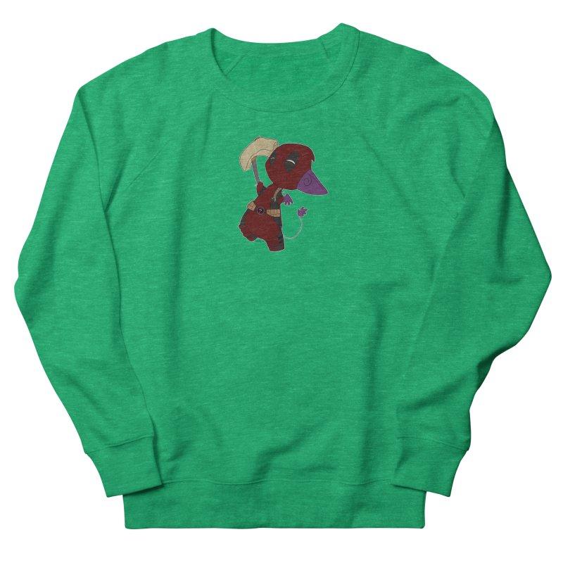 DeadIMPool Women's Sweatshirt by impistry's Artist Shop
