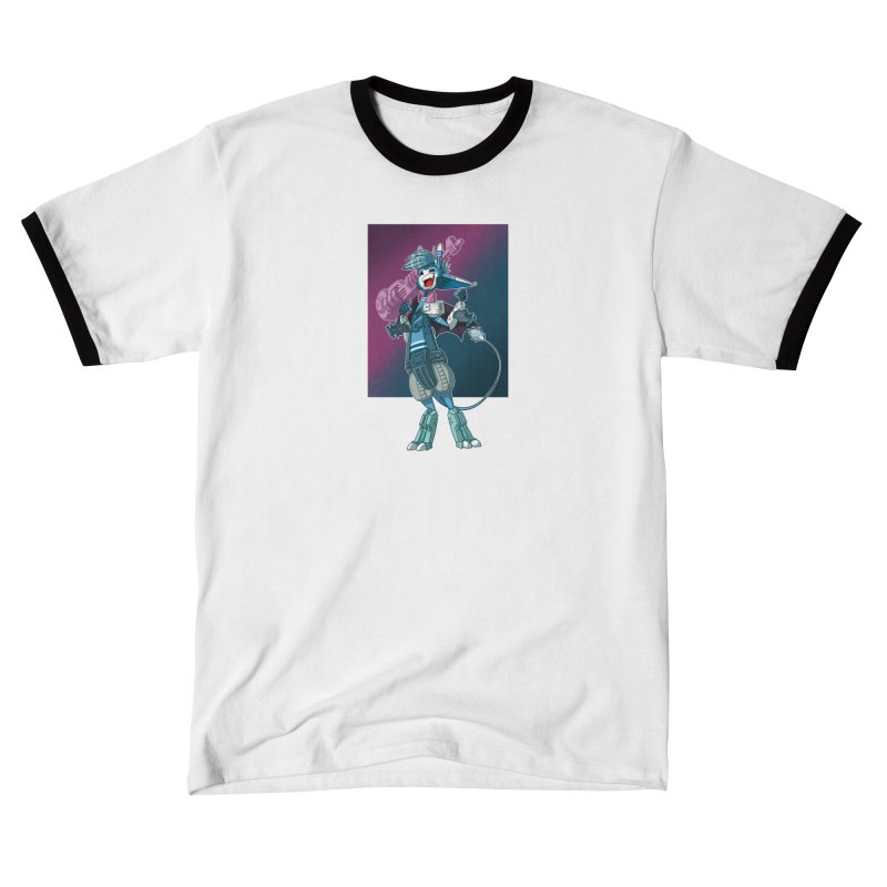 LordOver Men's T-Shirt by impistry's Artist Shop